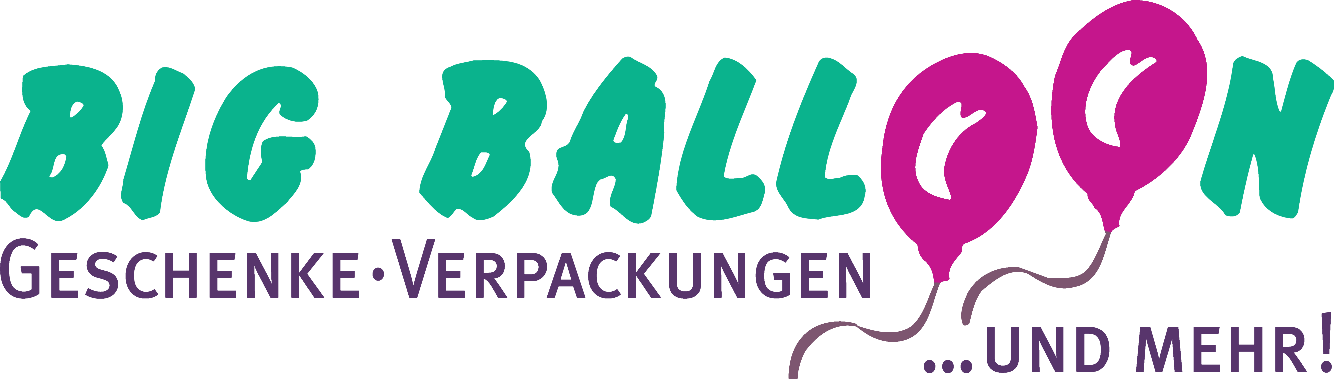 Ballons günstig kaufen – Big Balloon